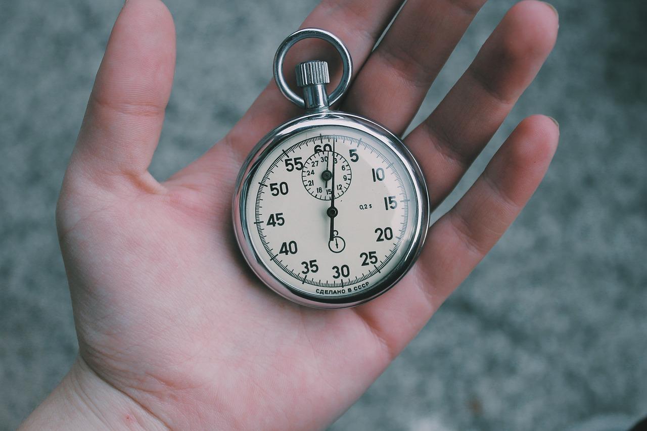 Gestão De Tempo No Trabalho — Como Conseguir Flexibilidade Na Carreira